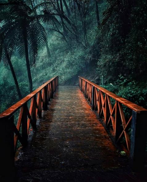 Mistis Di Jembatan Merah Semeru Mounture Com