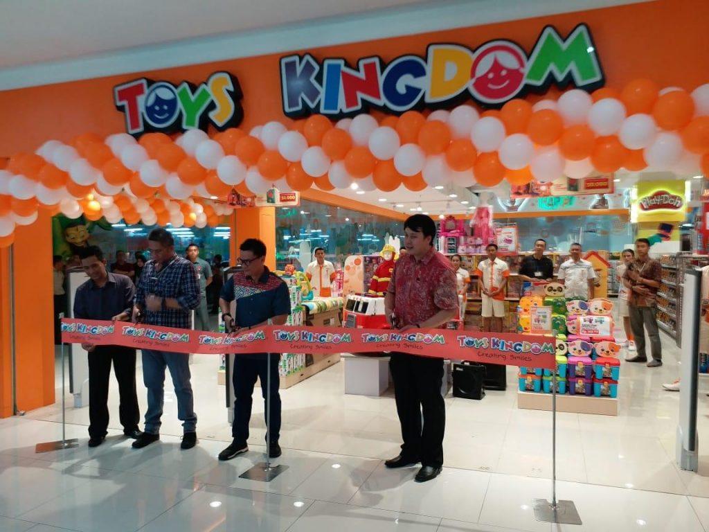 Toys Kingdom Dago Bandung